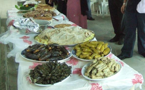 Arab Food # 2